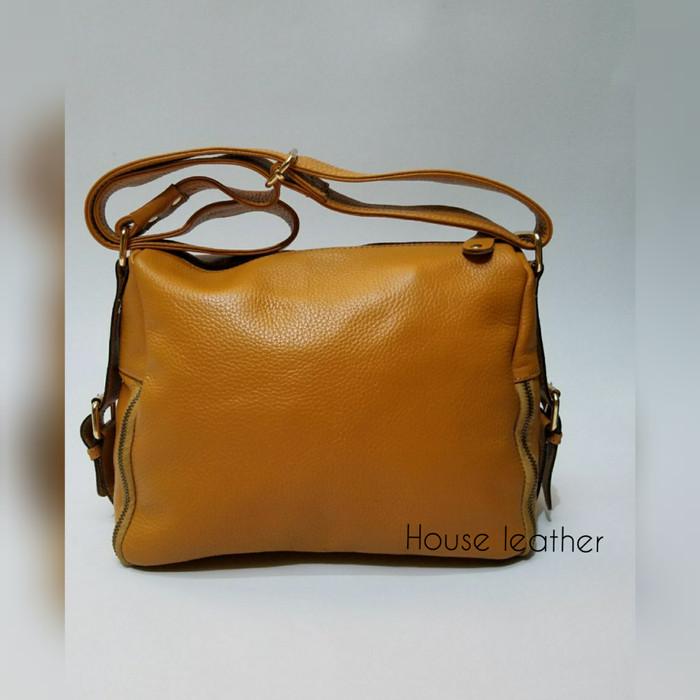 Tas Kulit Untuk Wanita Asli Garut - Smart4K Design Ideas c844718533