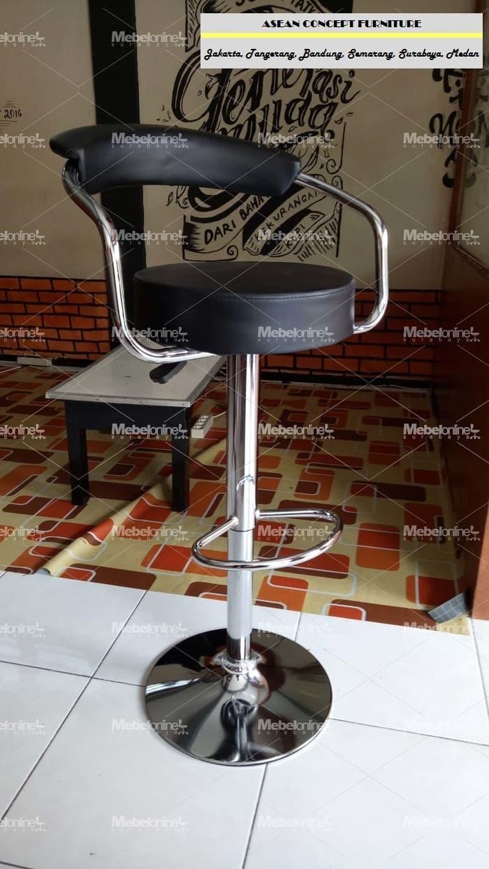 Top furniture konsep series 56kursi cafe kursi bar kb 913 baru palin