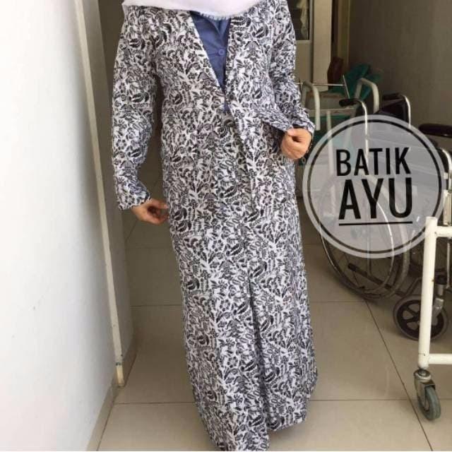 Jual Baju Seragam Ibi Lapangan Jakarta Pusat Cabello Tokopedia