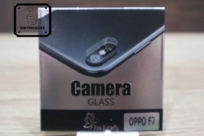 harga Oppo f7 tempered glass kamera belakang full full layar full glue Tokopedia.com