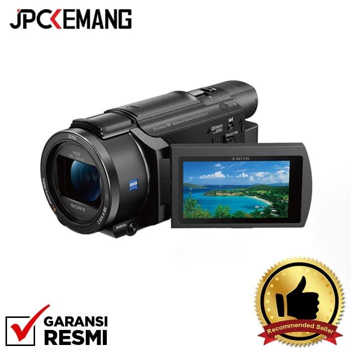 Foto Produk Sony FDR AXP55 Handycam GARANSI RESMI dari JPCKemang