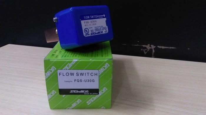 harga Flow switch saginomiya fqs-u30g (ori) Tokopedia.com