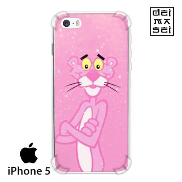 harga The pink panther 01 casing iphone 5 5s anti crack anticrack case hp Tokopedia.com