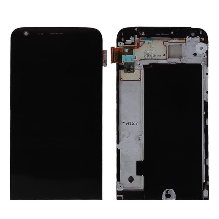 Layar LCD Display Touch Screen Digitizer untuk LG G5 h830 h840 h850 h8