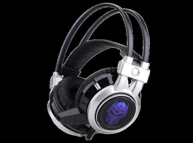 ... Rexus HX1 Thundervox Super Bass Gaming Headset HX 1