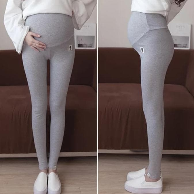 Jual Percaya Diri Pakai Legging Hamil Celana Panjang Ibu Bumil Highwaist Jakarta Pusat Verda Toko Tokopedia