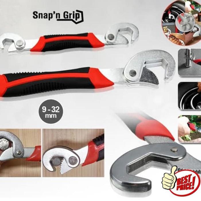 ... Kunci Pas Kunci Shock Bengkel Sepeda Motor Mobil 40 Pcs Daftar Source SNAP AND GRIP Kunci