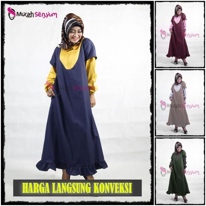 Jual Baju Gamis Wanita Terbaru Nalaya Baju Gamis Wanita Gamis Syar I