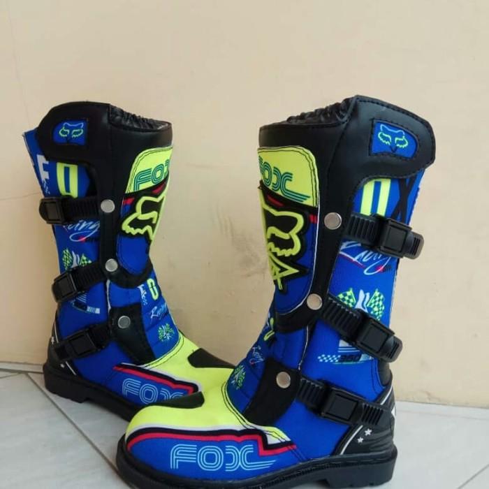 harga Sepatu croos anak frinting Tokopedia.com