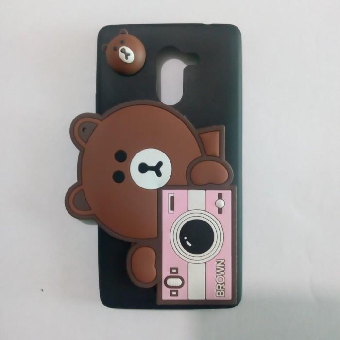 Jual Case Infinix Note 4 Pro X572 Black Matte Gambar 3d Brown Fotografi Kota Semarang Matahari Aksesoris Tokopedia