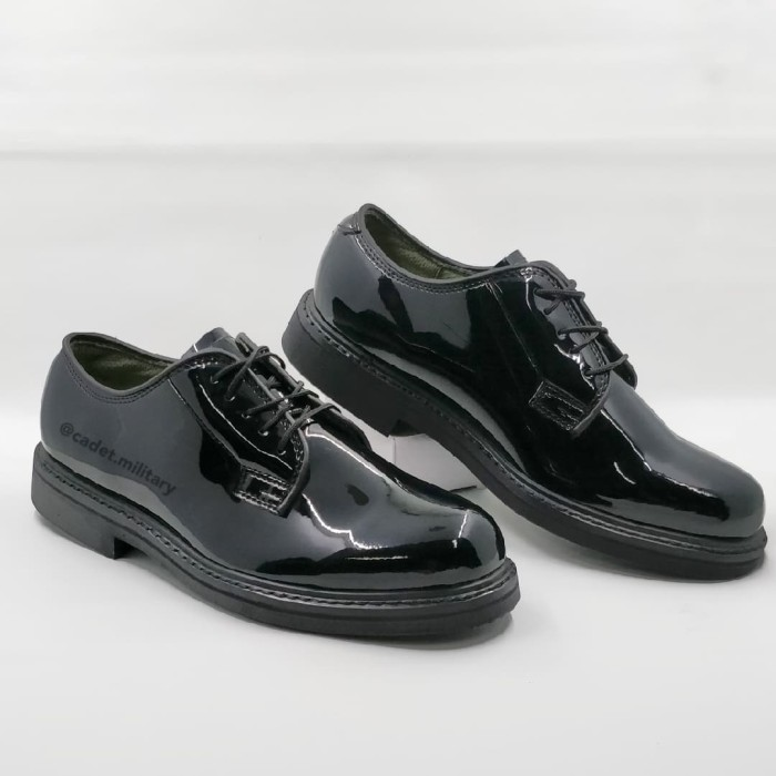 Jual Sepatu PDH Gibson s Lite - CLARINO (BLACK) - Hitam - Cadet ... b5cf9bd2c8