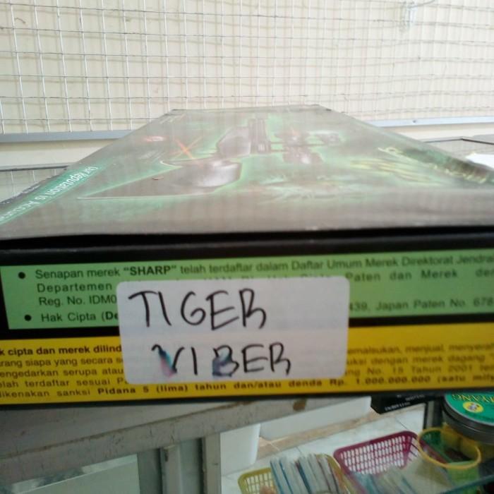 Foto Produk Tiger Abs dari Sengindo