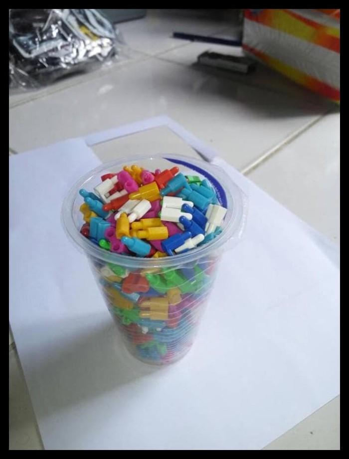 Info 1 Set Mainan Lego Travelbon.com