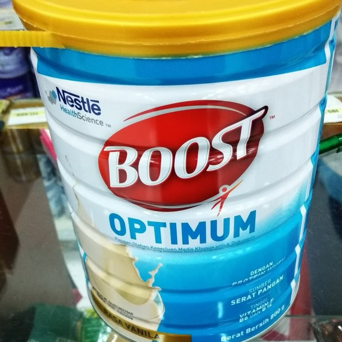 Harga Nestle Nutren Optimum Travelbon.com