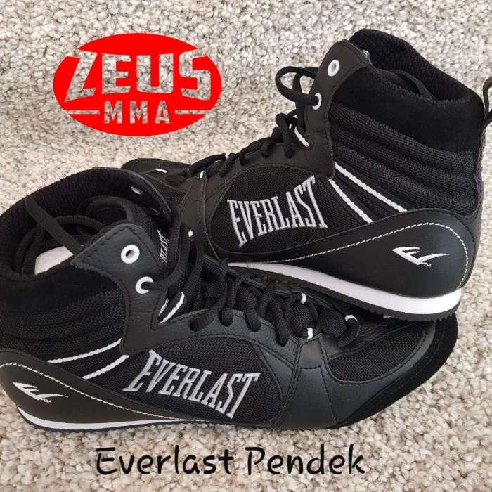 Foto Produk Sepatu boxing Everlast dari Zeus MMA