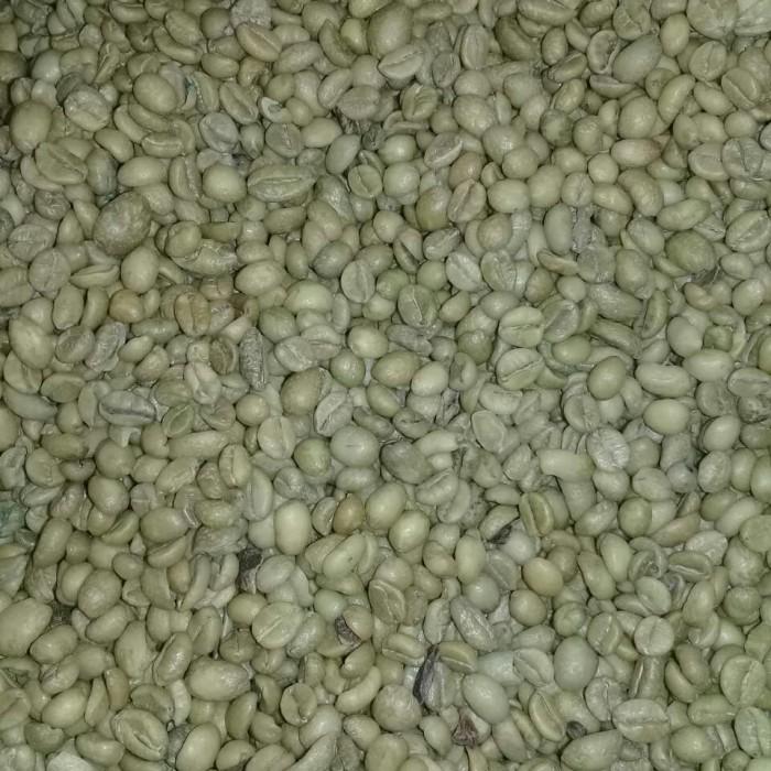 Kopi robusta temanggung green bean