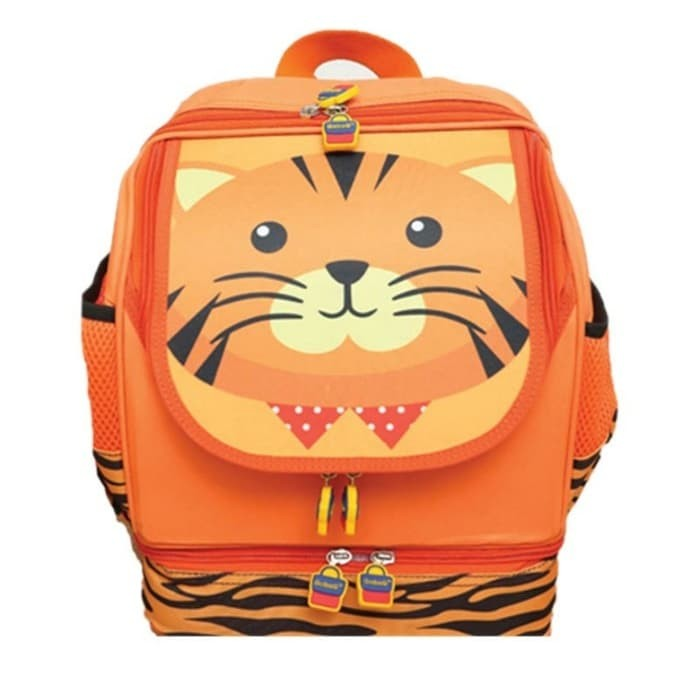 harga Gabag lunch backpack tiger thermal Tokopedia.com