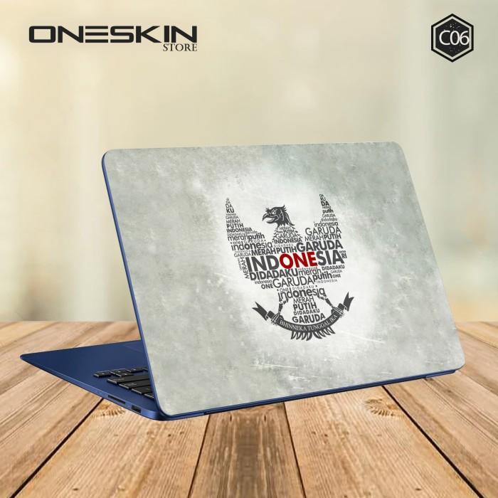Foto Produk Garskin / Skin / Cover / Stiker Laptop - In Ina Garuda 1 dari Oneskin Store