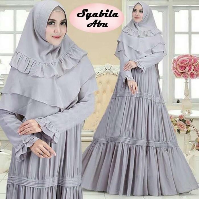 Syari Syabila Abu [Hijab 0111]