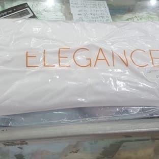 harga Elegance - guling anak sekolah 70cm Tokopedia.com