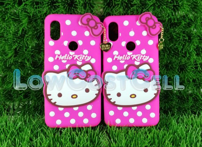 harga Case 3d hello kitty xiaomi redmi s2 /softcase /case /cover Tokopedia.com