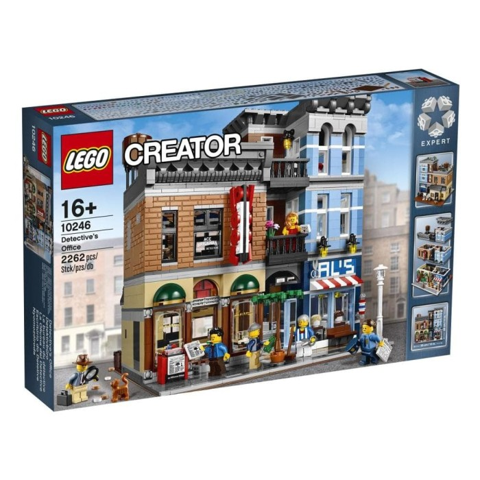 Jual Lego Brick Bank 10251 Lego Creator Expert 10251 Exclusive