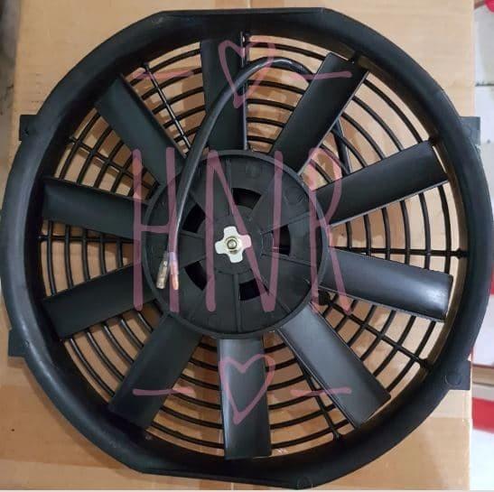 Foto Produk Fan Extra Ekstra Fan AC Mobil Rangka Plastik dari HnRIndonesia