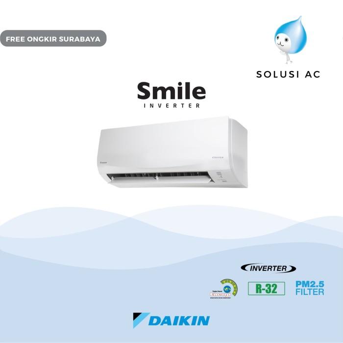Info Ac Daikin Surabaya Travelbon.com