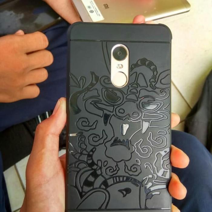 Xiaomi redmi note 4 bekas 3/64