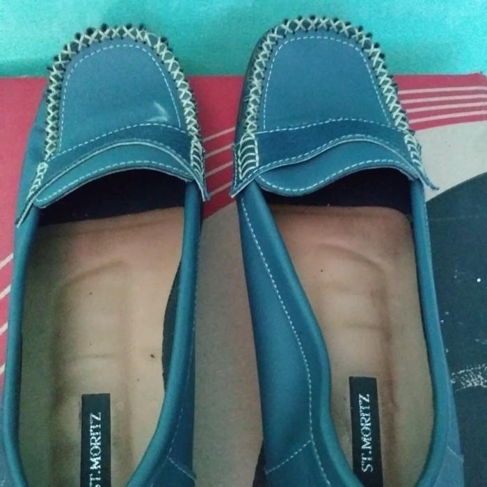 Jual Sepatu St Moritz Ori Produk Matahari Jakarta Timur