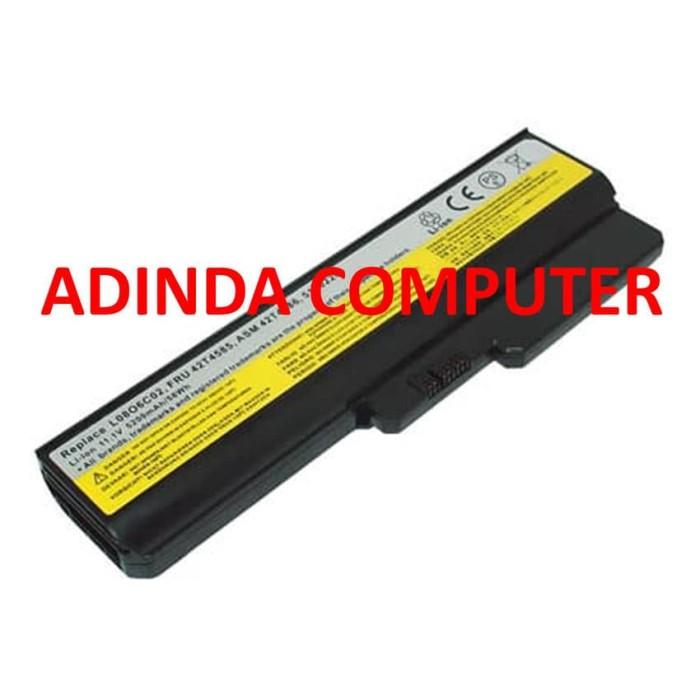 harga Baterai lenovo g450 g450a g450m b460 z360 v460 v460a g430 g455 oem Tokopedia.com