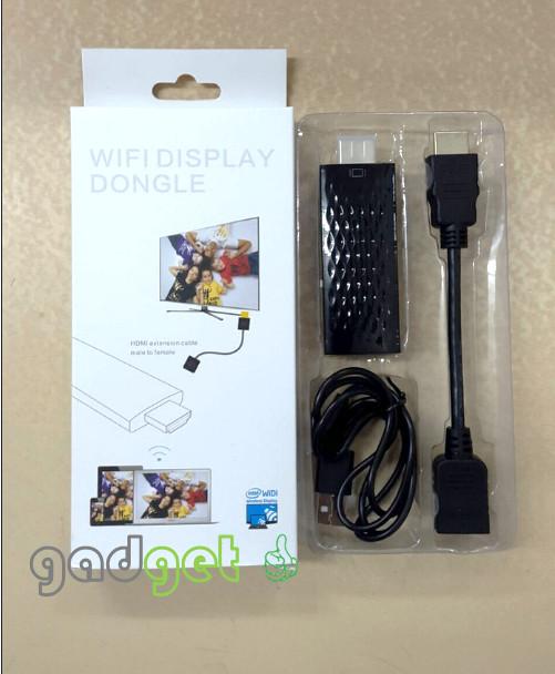 harga Hdmi wifi display dongle intel widi/dlna/miracast (android/ios/laptop) Tokopedia.com