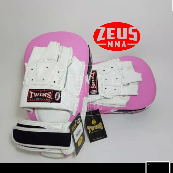 Foto Produk Twins punch mitts dari Zeus MMA