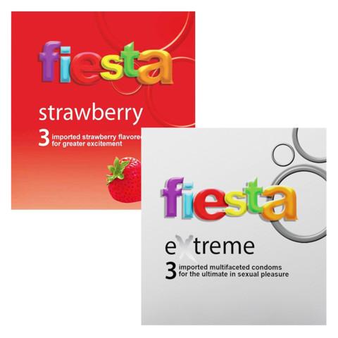 jual fiesta kondom strawberry extreme jakarta pusat eleanor online store tokopedia jual fiesta kondom strawberry extreme jakarta pusat eleanor online store tokopedia