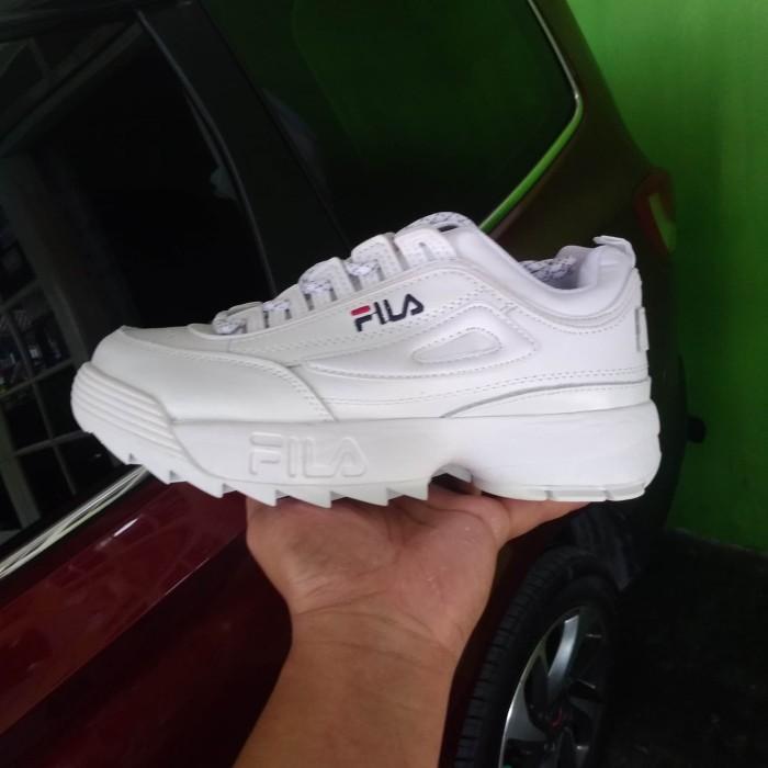 84b8e0a39a1506 Jual Sepatu Fila Import Premium Quality / Sepatu Sport Fila Premium ...
