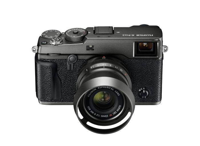 harga Kamera mirrorless fujifilm x-pro2 gs + lensa xf 23mm f2.0 Tokopedia.com