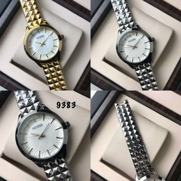harga Guess xavier watch 9383 Tokopedia.com
