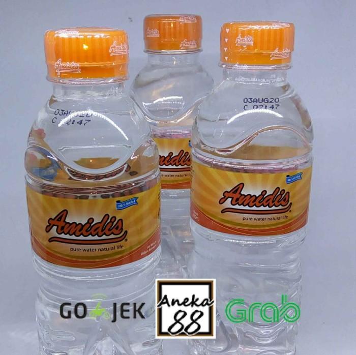 harga Amidis air minum kemasan 330 ml paling murah grosir Tokopedia.com