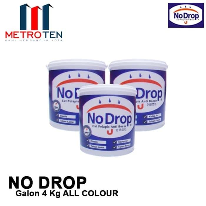 Image No Drop 4 KG ALL COLOUR