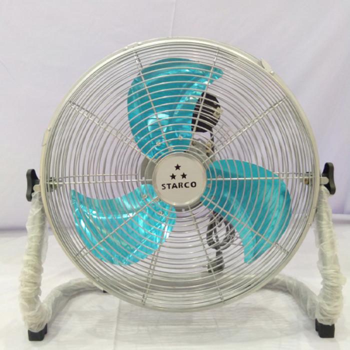 Image Starco Industrial Fan IFF 18 / Kipas Agin Listrik