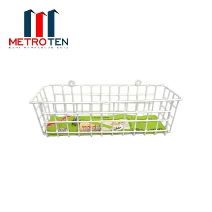 Image Modelline Clean Basket Pcs