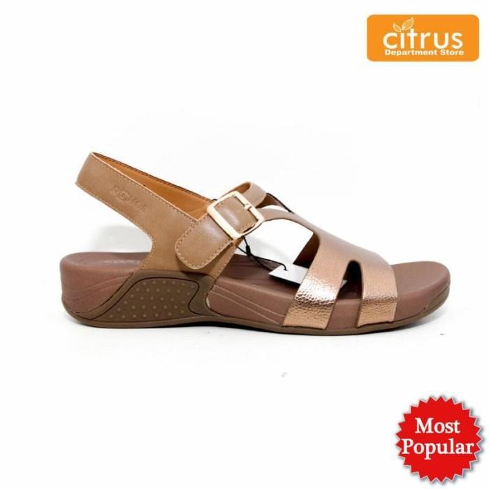 Sandal Sepatu Wanita ROHDE 5657 Sandal Tali Wanita