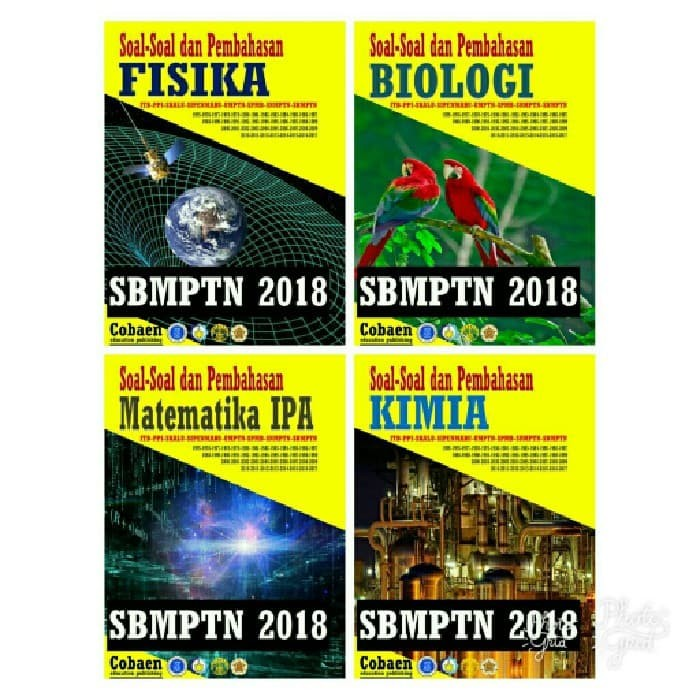 Ebook Kimia Fisika