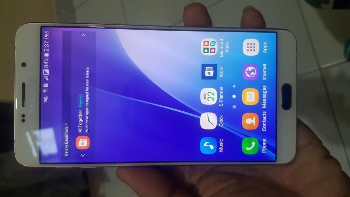 Foto Produk Galaxy A9 2016 Gold dari YUPY Corp