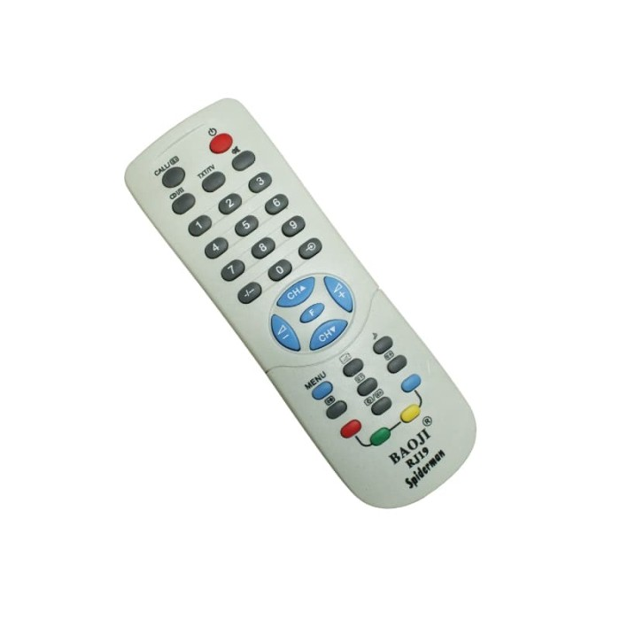 harga Eelic rtv-rj19 remote control televisi khusus merk toshiba indonesia m Tokopedia.com