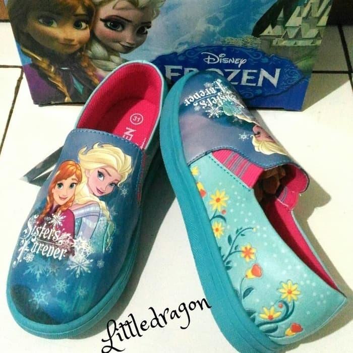 Download 9500 Gambar Frozen Sepatu Terbaru Gratis HD