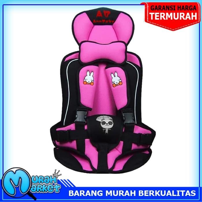 Jual Dudukan Mobil Bayi Baby Car Seat Baby Safety Car Seat Stroller Dki Jakarta Murah Market Tokopedia