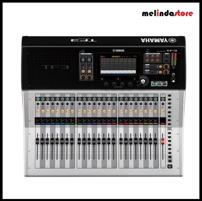 harga Mixer digital yamaha tf3 original Tokopedia.com