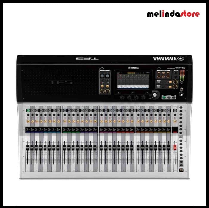 harga Mixer digital yamaha tf5 digital Tokopedia.com