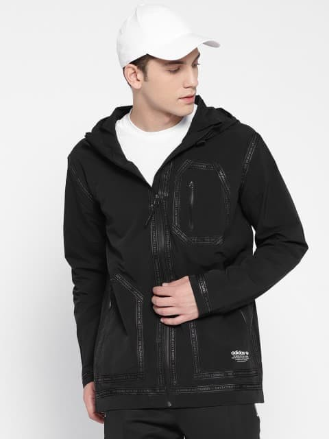 Jual Jaket Pria Cowok Jacket Men Adidas 100% Original - Zoynobranded ... c04763ca85